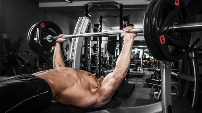 How to Increase your Bench Press Max Fast