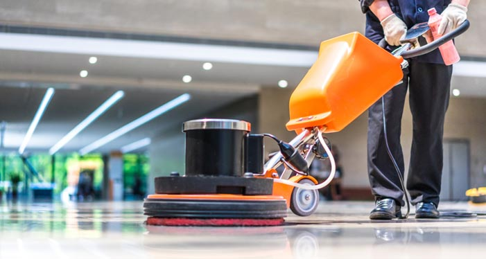 Restoring Old Floors with Home Cleanign Machines