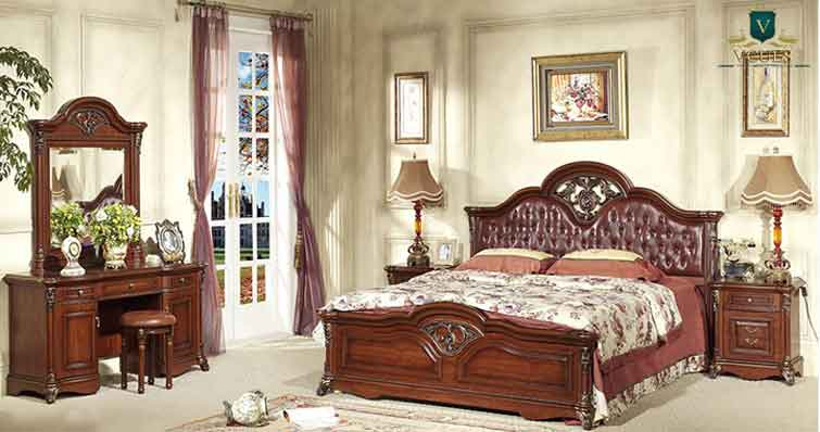 Shopping Guide for Antique Bedroom Furniture