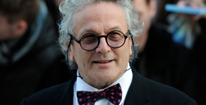 George Miller © Carl Court _AFP