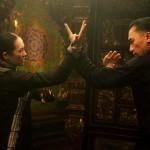 Film-Q and A-Wong Kar Wai