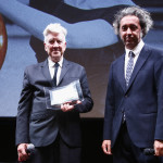 Lifetime Achievement Award To Davide Lynch - 12th Rome Film Fest