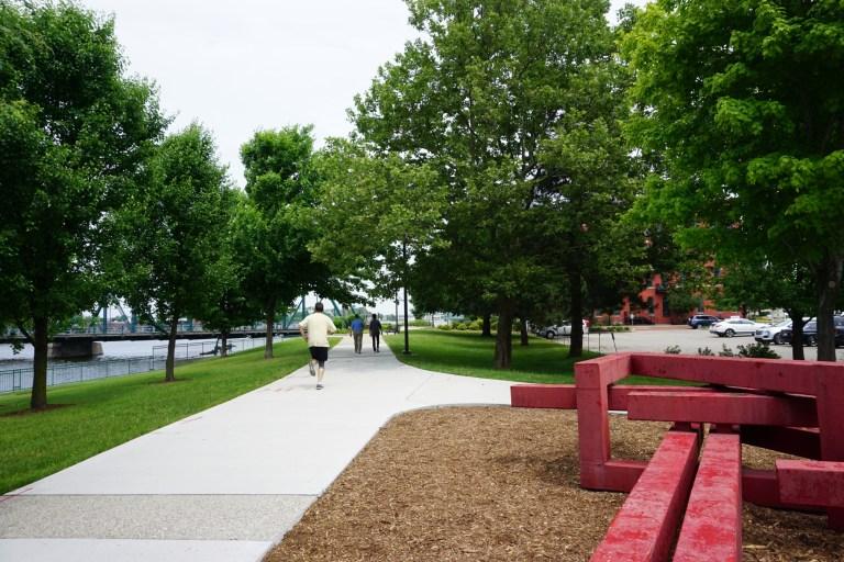 Sixth Street Park