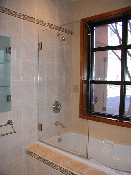 Best 25 Bathtub Doors Ideas On Pinterest Bathtub Shower Doors Bathtub With Glass Door And