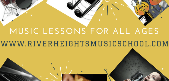 Music Lesson Registration Winnipeg