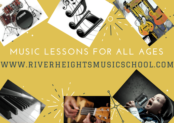 Guitar Piano and Voice Lessons