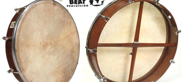 Bodhran and Celtic Drumming Lessons