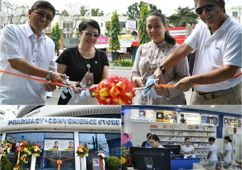 Riverside opens New Pharmacy MAB