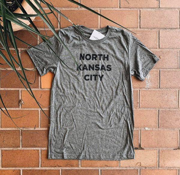 Northtown Pride T-shirt from Tyler Kingston