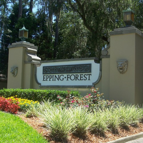 Epping Forest Condo