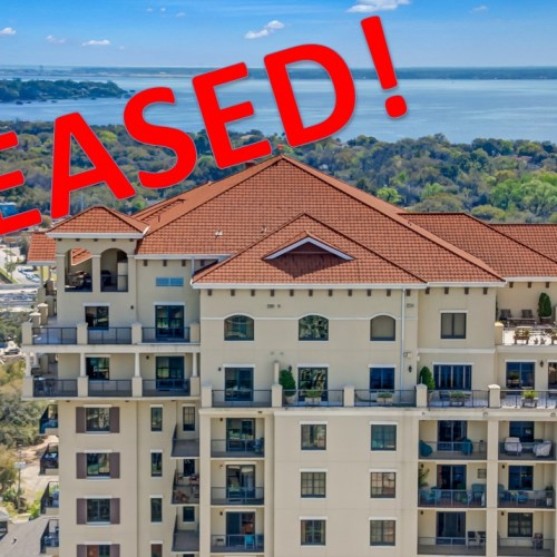 3Bed/2BR Condo Rental – Just Leased
