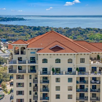 San Marco Place #1504 – 2BR For Sale