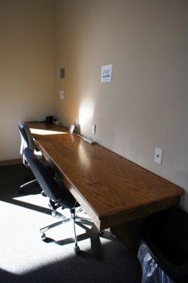 Rec Room Workstations
