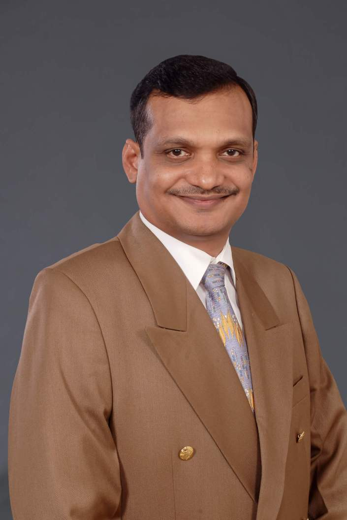 Vishy Vallamkonda, VP, Engineering