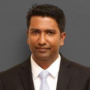 Muku Ramani, GM of Riversand India