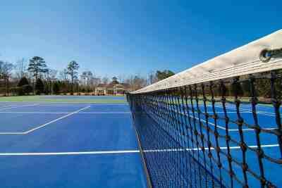 River Sea Plantation Tennis