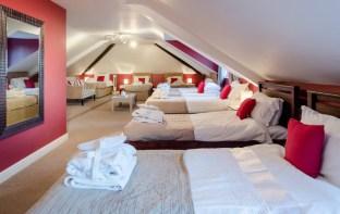 The Big Brother Dorm