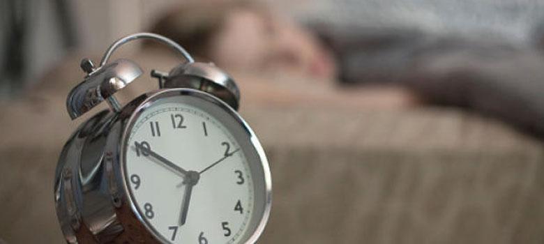 Mer søvn bedre karakterer på skolen