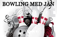 Bowling med Jan