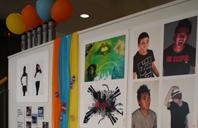 Oxlo-konkurranse Riverside web- og grafisk kurs
