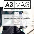 A3MAG - Fra bakgårdstagging til levebrød