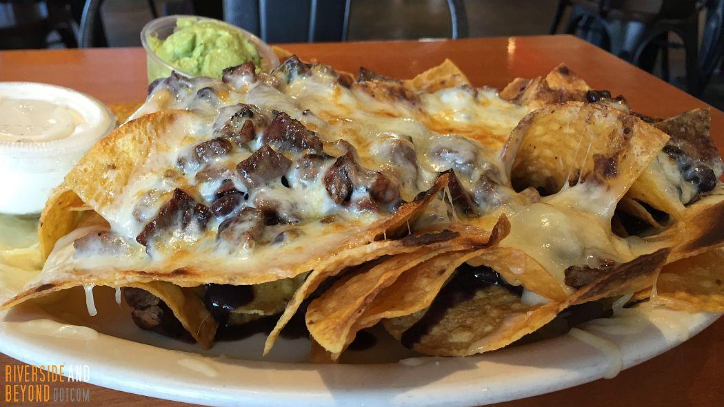Baja Fish Tacos - Norco