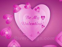 romantic valentines day ecards
