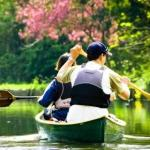 Canoeing – Jon Sturdy