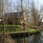 Visitor Education Centre