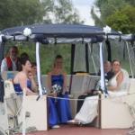 Wedding Party Francis J