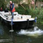 Outboard Test – Emrhys Barrell