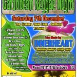 Caribbean Reggae Night