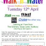 2016 Walk 'n' Water