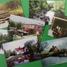 postcard-selection