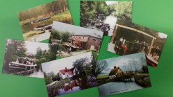 postcard-selection