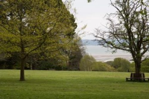 "alt=""photo of Clyne Gardens by Tourism Swansea Bay"""