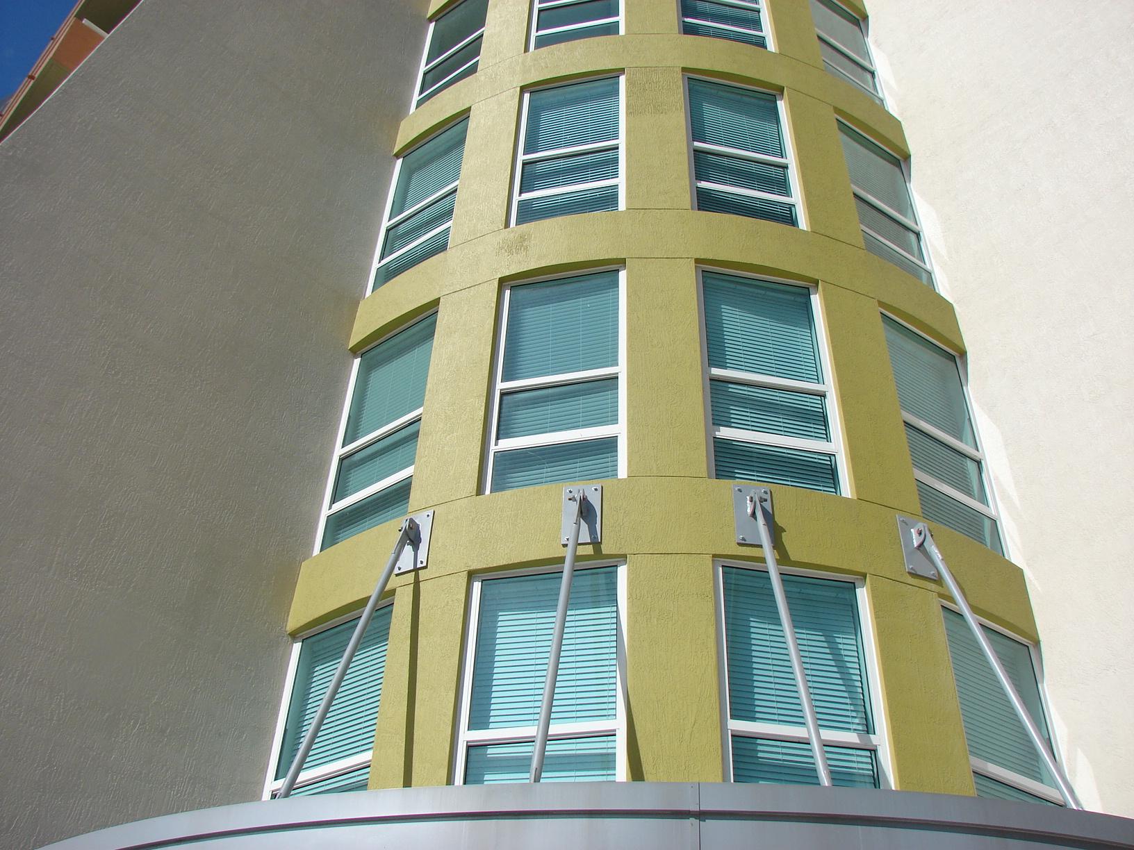 Condominiums Downtown Tampa Florida