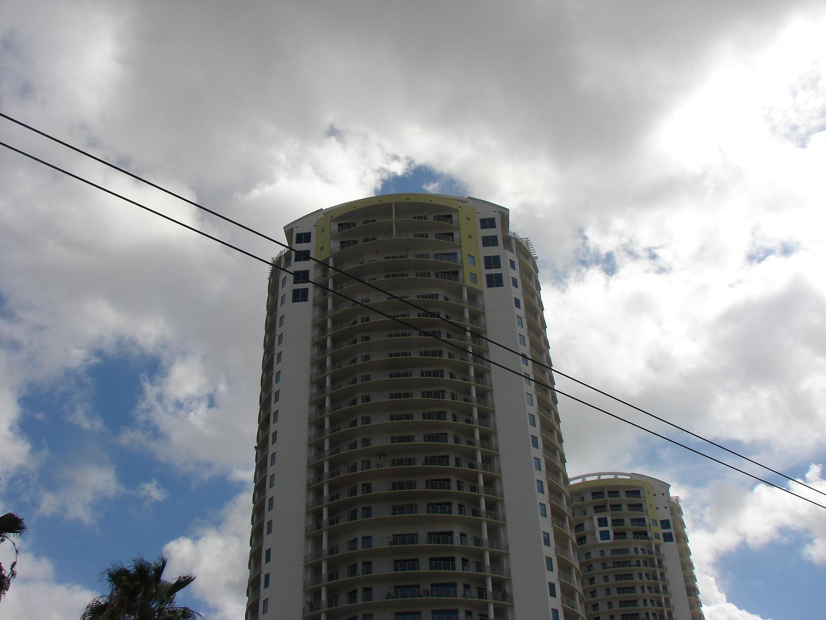 Bayshore Condos, Downtown Tampa Condos, Channelside Tampa Florida