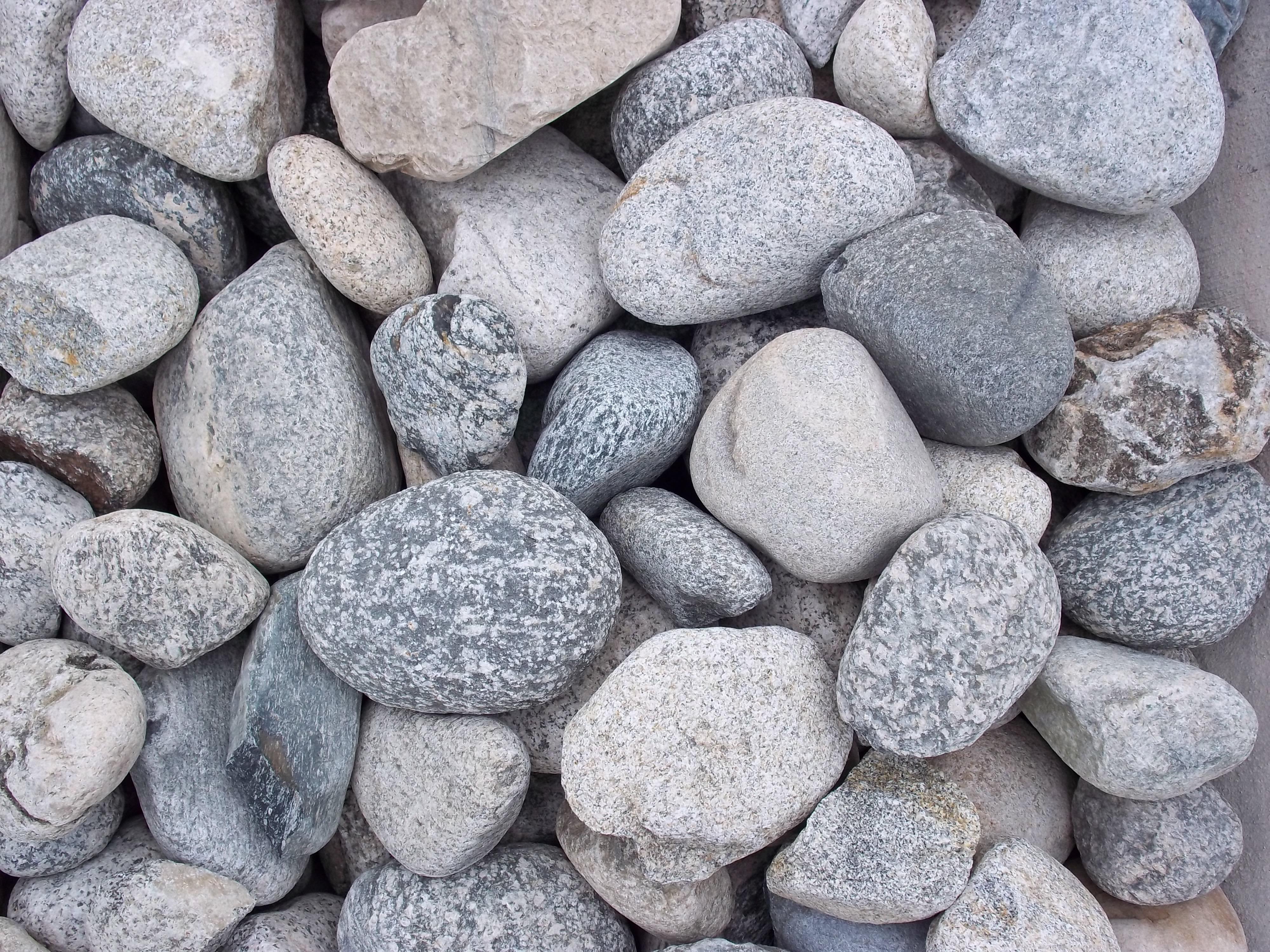 Salt Pepper Cobblestones