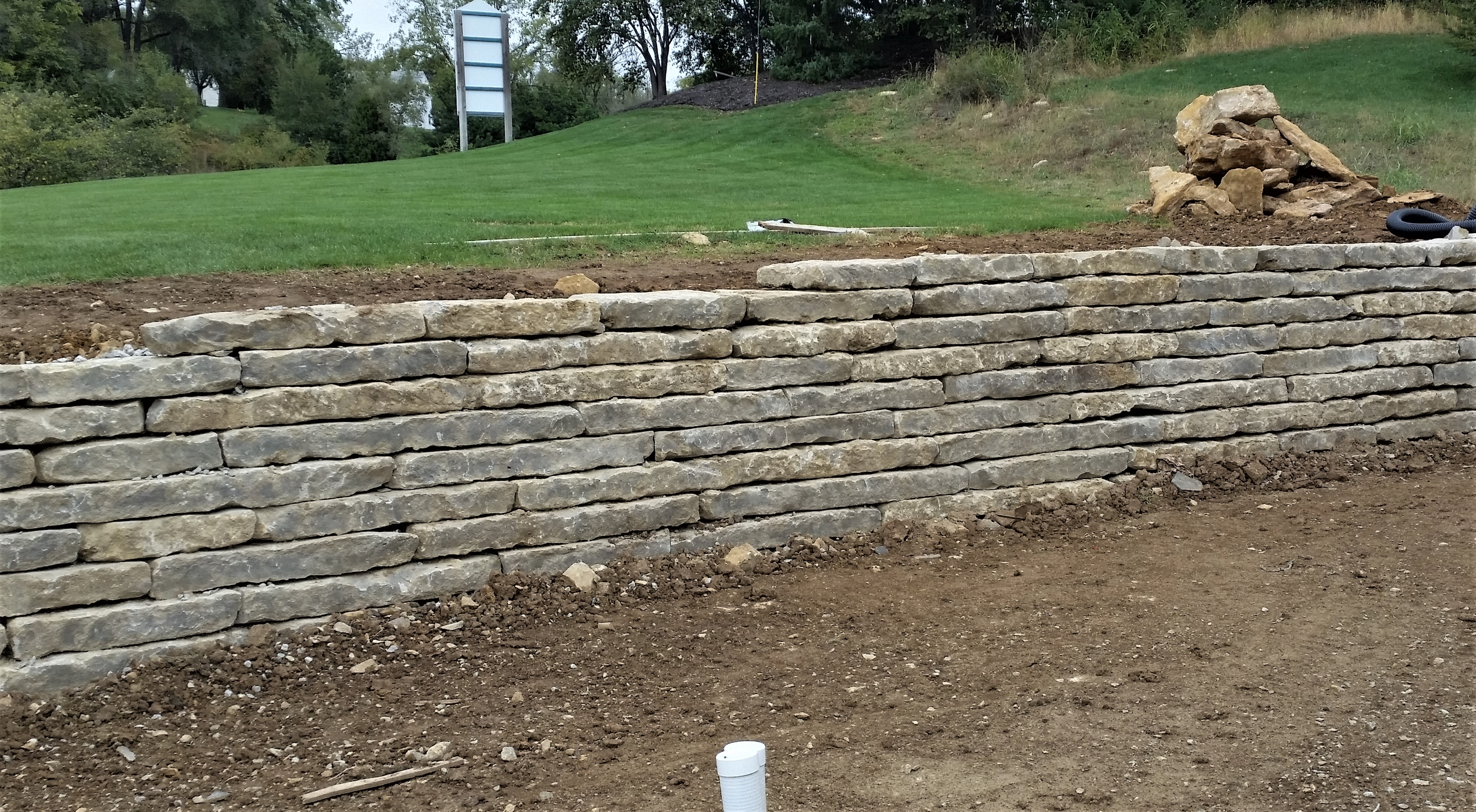 Ledge Rock Riverview Stone Llc