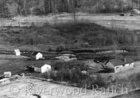 Riverwood Ranch 1954
