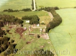 Riverwood Ranch 1975