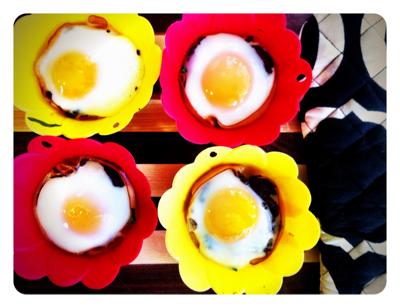 Breakfast in Yreka