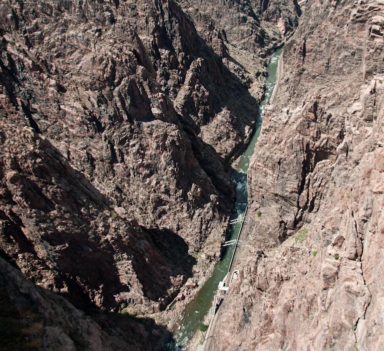 Shooting In Canon City Colorado: The Royal Gorge Bridge