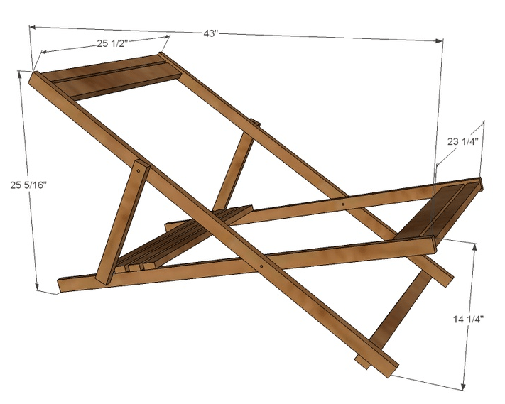 10chairframe