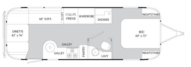 Airstream27_floorplan