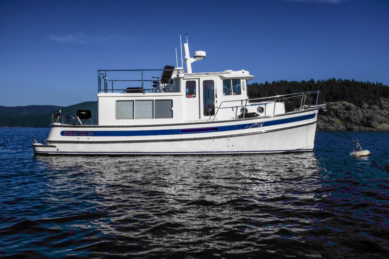 Why a Nordic Tug? – Riveted