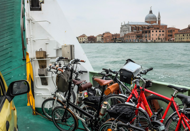 Bikesinvenice