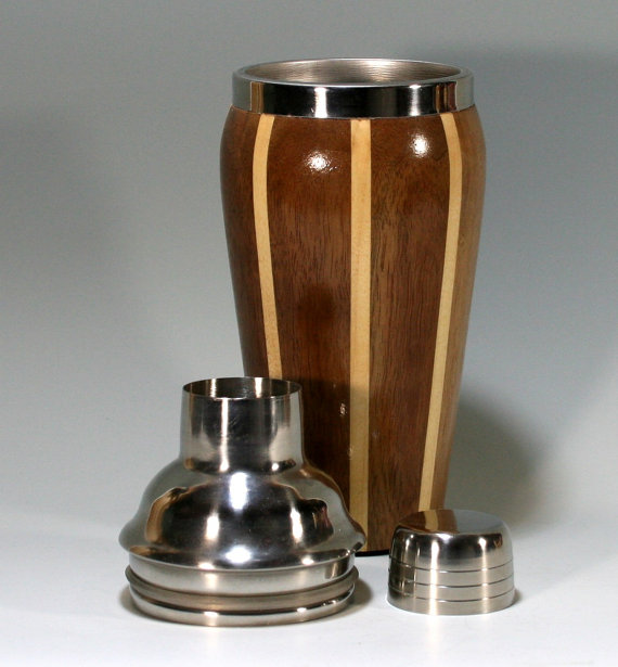 Walnut_cocktailshaker