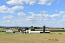 Pennsylvania – A Relaxing, Full Week Amidst Beautiful Farmland